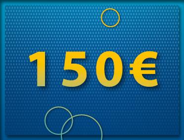 Mehrzweckgutschein 150,00 €