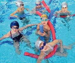 Kinderschwimmkurs (5-7 Jahre)