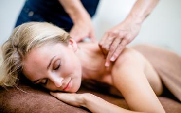 Aroma-Massagen