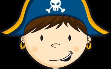 Party I Pirat