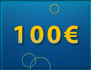 Mehrzweckgutschein 100,00 €