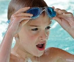 Kinderschwimmkurs (8-10 Jahre)